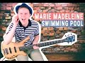 Marie Madeleine Swimming Pool Bass Cover mp3