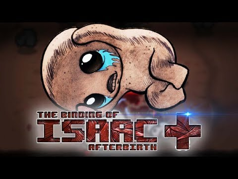 The Binding of Isaac: AFTERBIRTH+ Gameplay | BANG DA RUST | Let's Play #87