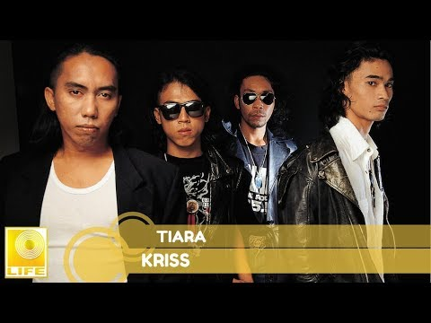 Kris- Tiara