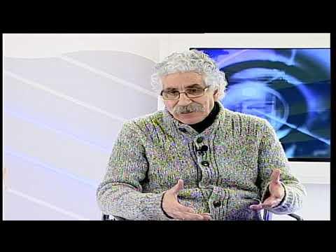 La Entrevista de Hoy. Baldomero Moreiras 13.2.19