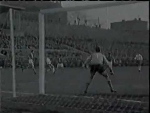 Fussball Wm 1970 Qualifikation Ddr Italien 2 2