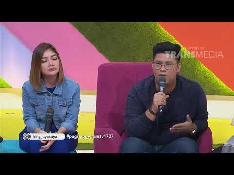 PAGI PAGI PASTI HAPPY - Irma Kesal Mendengar Jawaban Dari Ricky Cuaca (17/7/18) Part4