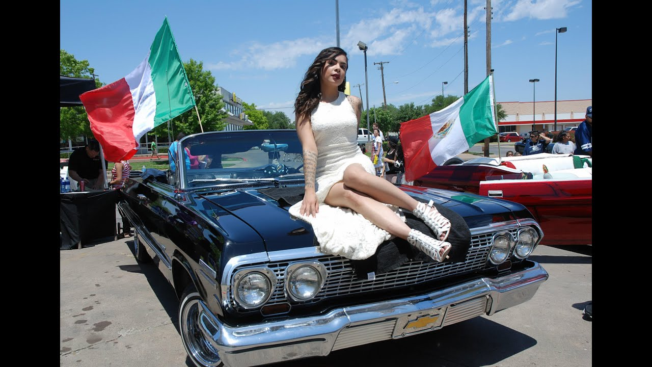 Dallas Cinco De Mayo Parade YouTube - Lowrider car show dallas