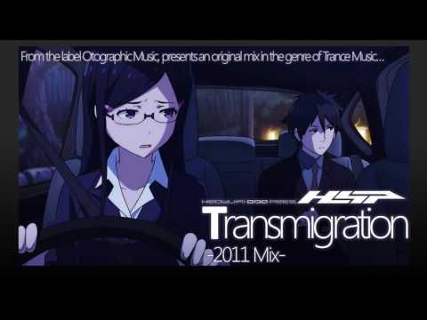 [Otographic Music] Hiroyuki ODA | Transmigration -2011 Mix- [Uplifting Trance] [*No DL]