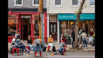 N.Y. City Council to Push Plan for Outdoor Dining: Live Updates