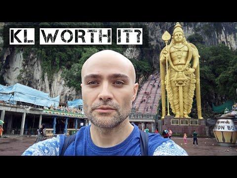 Kuala Lumpur worth visiting?