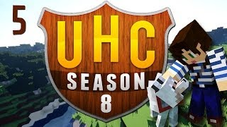 TO THE SURFACE! - UHC SEASON 8 (EP.5)