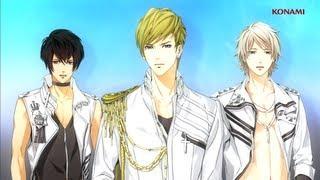 【ときめきレストラン】「Show up!」ショートVer. / 3 Majesty