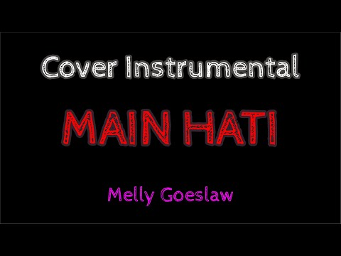Andra & The Backbone Main Hati Karaoke