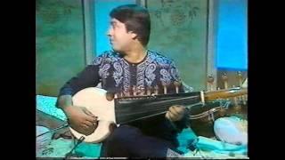 Ustad Amjad Ali Khan - Sarod - Bhatiyali.avi