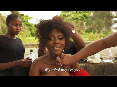 Gyakie ft Omah Lay - Forever Remix (Behind The Scenes)