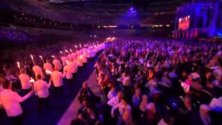 André Rieu   Conquest of Paradise Live at the Amsterdam Are