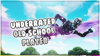 Playing Solos | Goated Old School Player | 1300+ Wins | 34,000+ Kills  #FearChronic