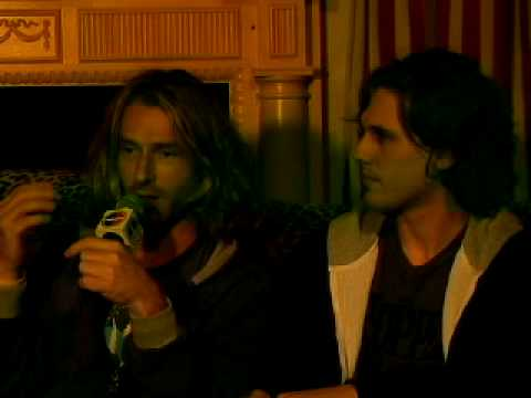 Interview with Collective Soul