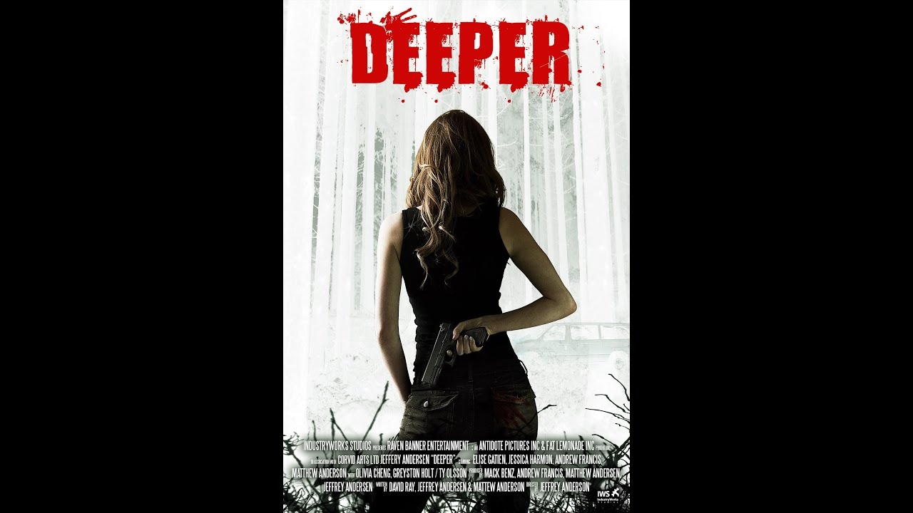 deeper the retribution of beth trailer