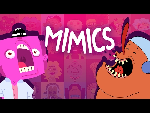Mimics  THE for PC (Windows 7/8/10 and Mac) Free download