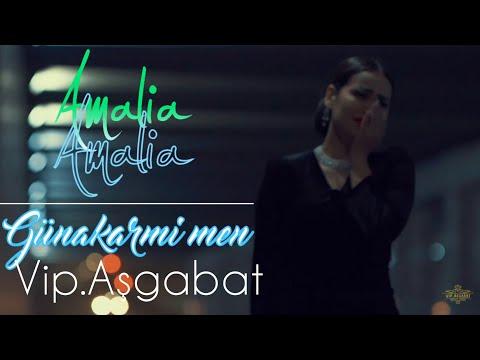 AMALIA - Gunakarmi Men