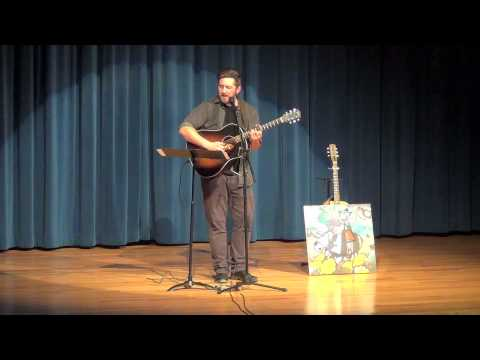 Chad Elliot Sings A Song I Wrote