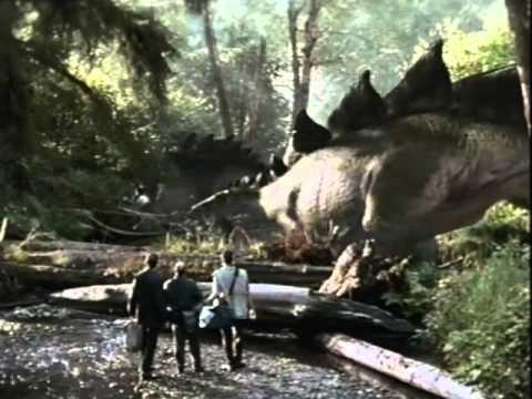 Trailer: El mundo Perdido - Jurassic Park