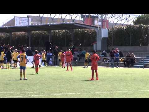 Kazma Sporting Club vs EF Girones  Cat E