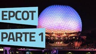 ROTEIRO EPCOT // PARTE 1 - DICAS GERAIS E FUTURE WORLD thumbnail