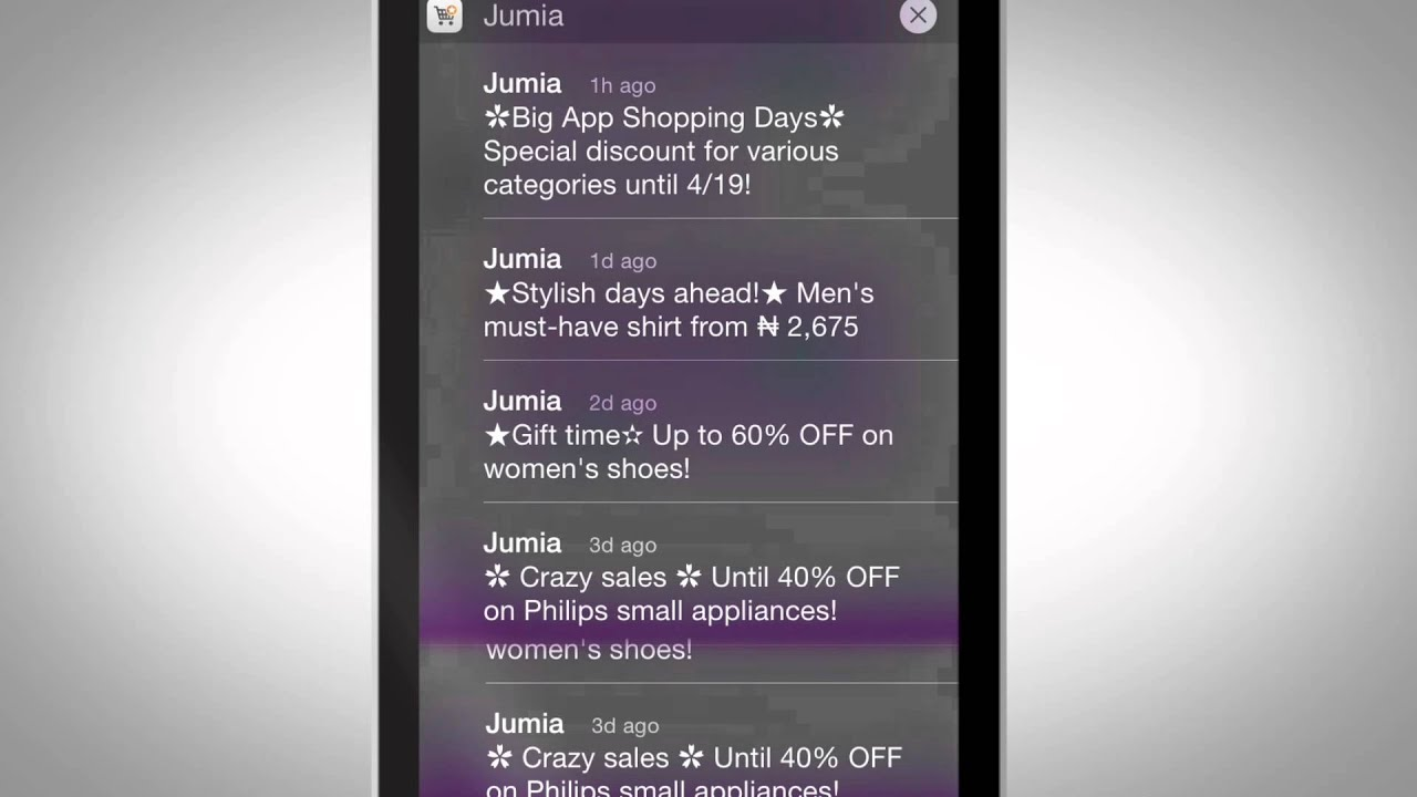 Jumia 5 3 1 for Android - Download