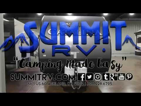 coachmen-catalina-261rks-travel-trailer-at-summit-rv-in-ashland,-ky