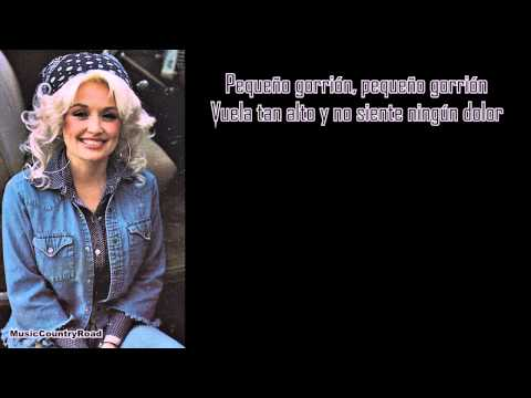 Little Sparrow - Dolly Parton (Subtitulada al Español)