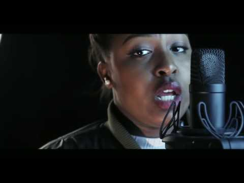 Sarah Ikumu - I Have Nothing (Whitney Houston Cover)