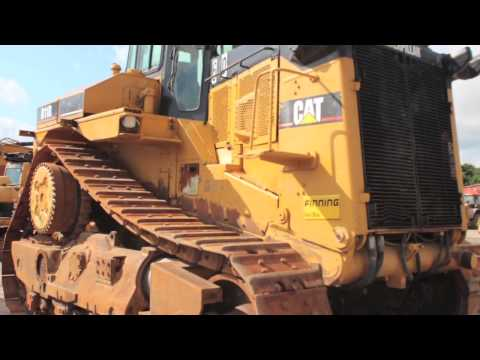Finning Used Equipment Explained