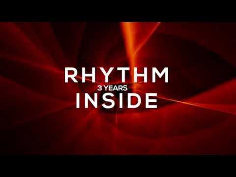 Anthony K. - Ritmo Dentro (Doug Gomez Merecumbe remix) [snippet]