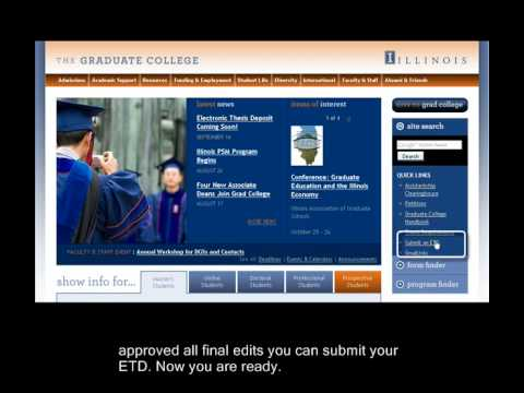 University of johannesburg electronic theses and dissertations