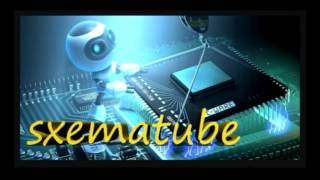 видео Автомобильный преобразователь напряжения с 12 вольт на 5 вольт