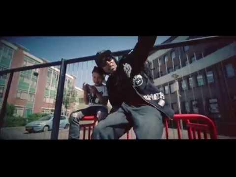 Berry x Shabba - BartDeGraaff (Officiële Video)