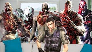 My First Randomizer - Resident Evil HD Randomizer