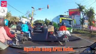 Dash Cam Owners Indonesia #56 September 2019
