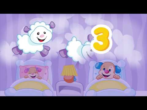 Laugh & Learn™ Counting Sheep to Sleep   Fisher-Price