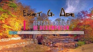 [Midi Karaoke] ♬ Ebiet G. Ade - Cintaku Kandas Di Rerumputan ♬ +Lirik Lagu [High Quality Sound] Mp3
