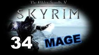 Free video watch skyrim storm mage legendary part 37 crazy