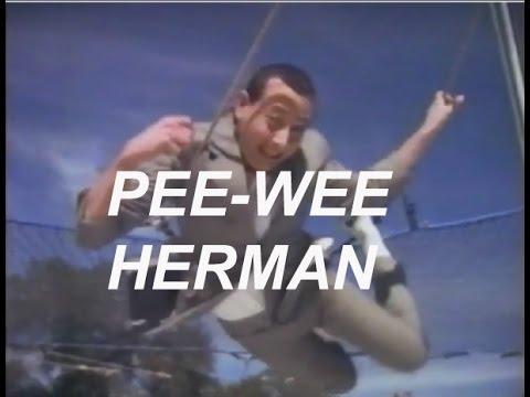 "1988 ""BIG TOP PEE-WEE"" ad w/ audience reaction"
