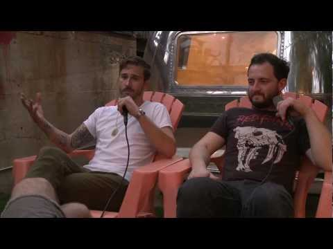 Portugal. The Man Interview