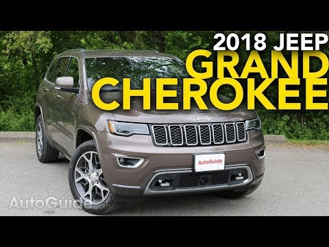 2018 jeep grand cherokee prices reviews photos interior safety. Black Bedroom Furniture Sets. Home Design Ideas