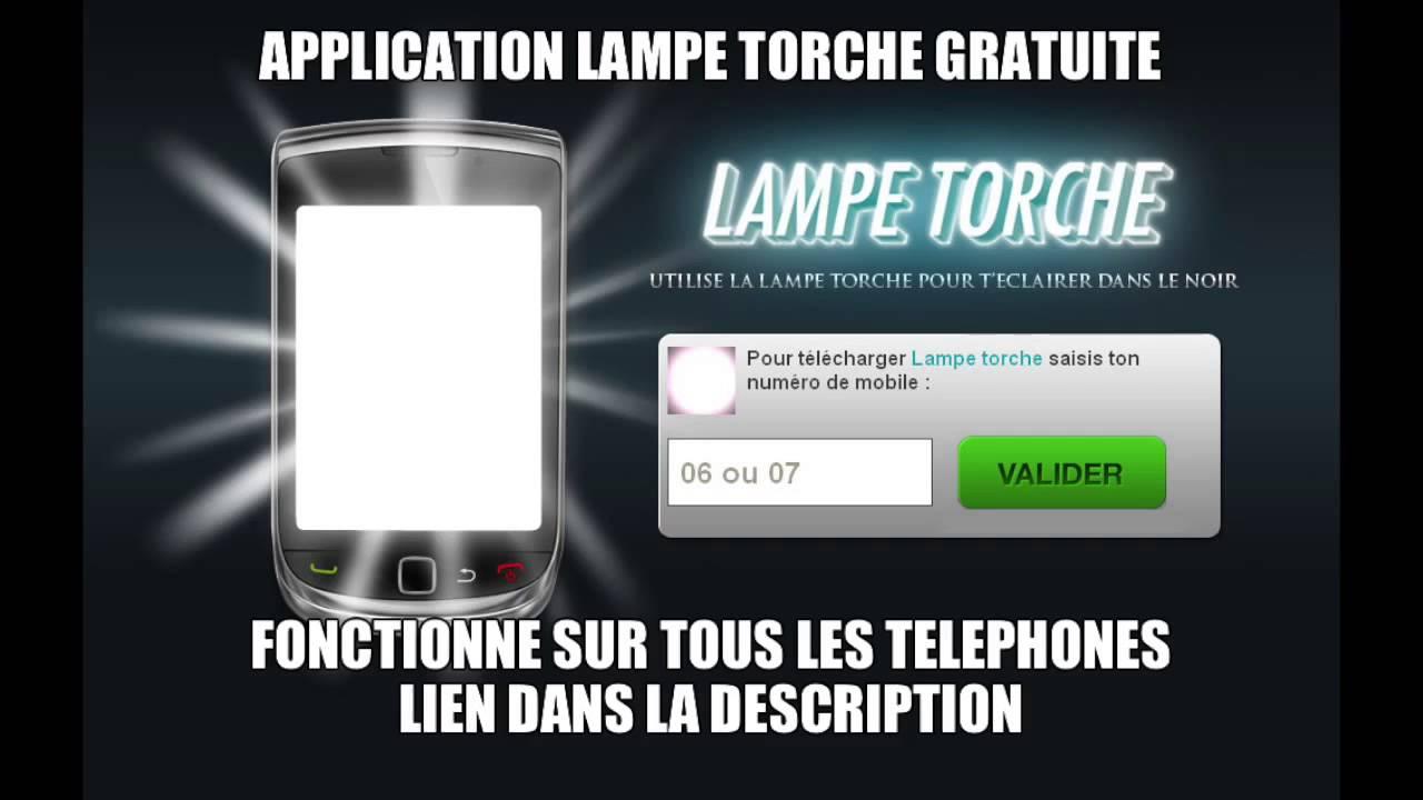 WAVE 3 LAMPE TORCHE TÉLÉCHARGER