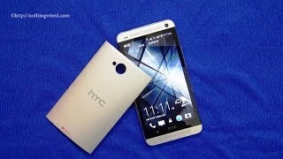 HTC One Dual SIM Review: Complete Hands-on Hardware, Software, Performance