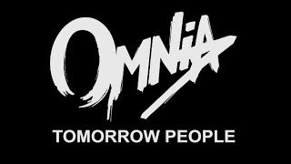 OMNIA - Tomorrow People (official video)
