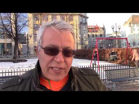 Edip Yüksel (T) Oslo