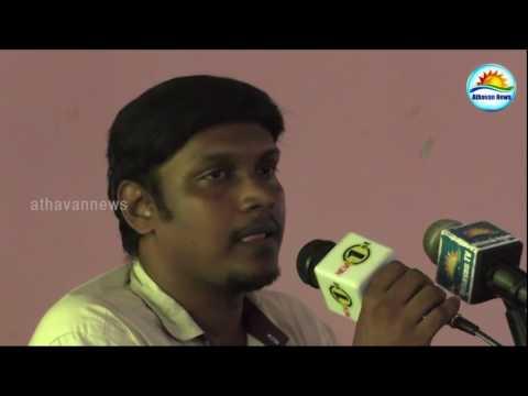 Rising the Tamil Eelam - Indian Music Director R.N.Vasanth