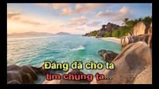 Karaoke ngan Dang Da Cho Ta Mot Mua Xuan