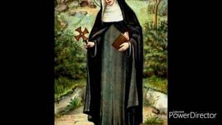 Orazioni di santa Brigida da recitarsi per 12 anni.