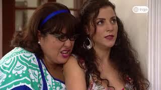 Chicho buscó a Sofía para una cita y terminó mal